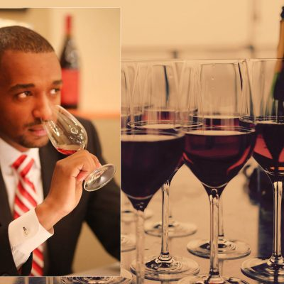 sommelier, wine bar ft lauderdale, wine, bobby asare, lobster bar sea grille, beverage director