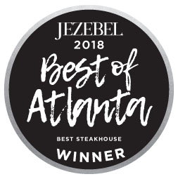 JEZEBEL Magazine's 2018 Best Steakhouse